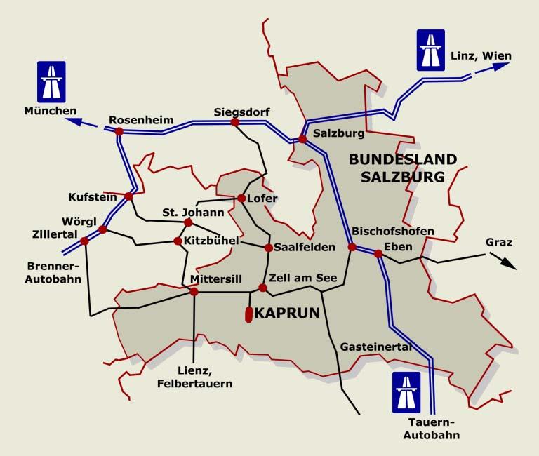 Detail Salzburg
